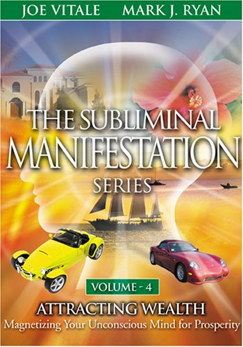 Subliminal Manifestation Vol 4: Attracting Wealth