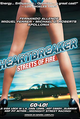 Heartbreaker: Streets of Fire