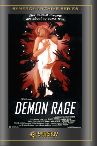 Demon Rage / Demon Seed
