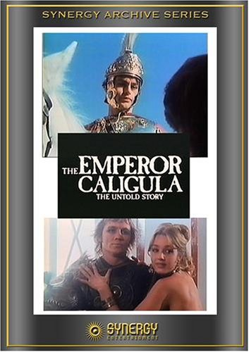 Emperor Caligula,the Untold Story