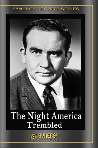 The Night America Trembled / Studio One