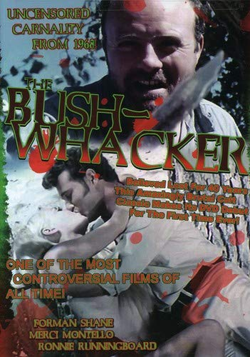 The Bushwhacker