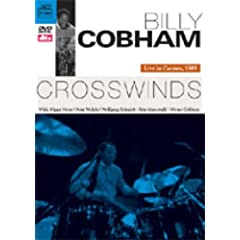 Cobham: Crosswinds
