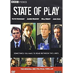 State of Play (Miniseries)