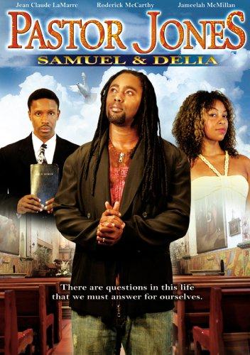 Pastor Jones Samuel & Delia