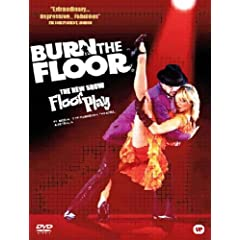 Burn the Floor-Floorplay