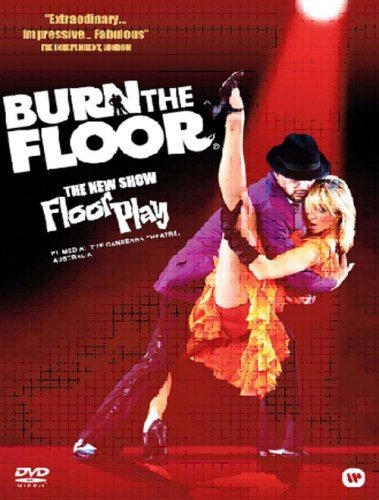 Burn the Floor-Floorplay