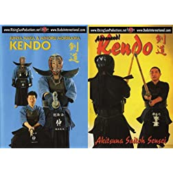 Kendo 2 DVD box set