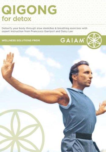 Qigong for Cleansing - Detox