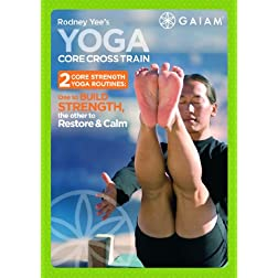 Yoga - Core Cross Train