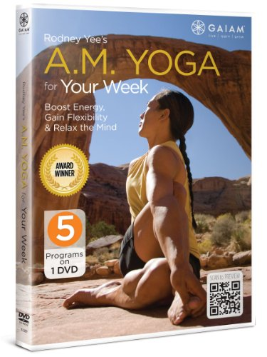 AM Yoga For Your Week
