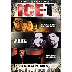 Ice-T Triple Feature