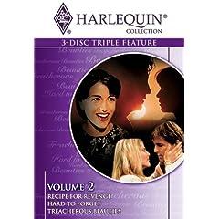 Harlequin Valentine's Day Triple Feature, Vol. 2