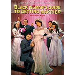 Black Woman's Guide to Getting Married