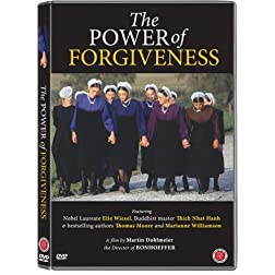 Power of Forgiveness, The