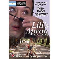 Lili's Apron (Ws Sub)
