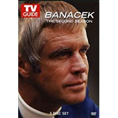 Banacek - The Second Season