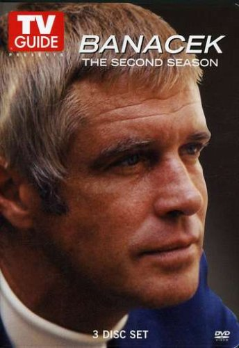 Banacek - The Second Season