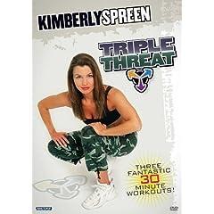 Triple Threat: Cardio Kickboxing/Functional Power/Flow