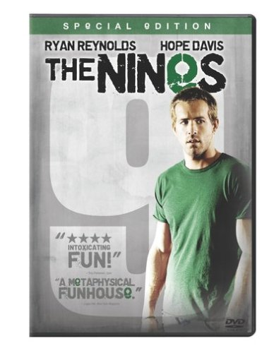 The Nines (Special Edition)