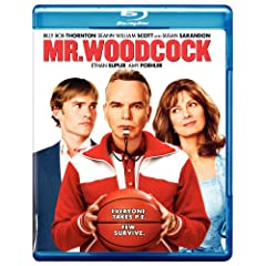 Mr Woodcock [Blu-ray]