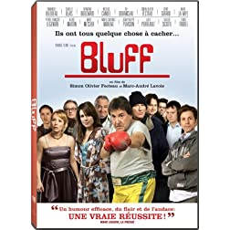 Bluff