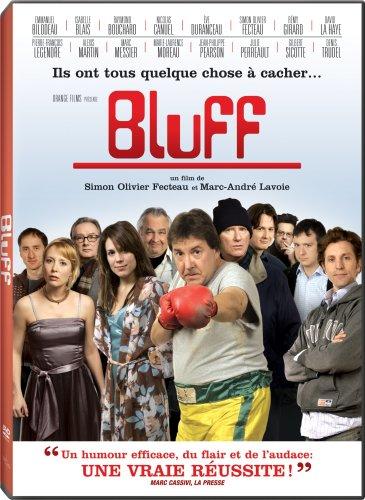 Bluff