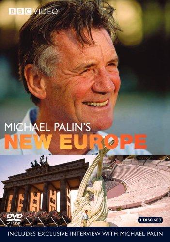 Michael Palin - New Europe