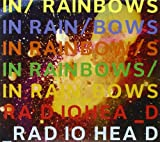 album art to In Rainbows