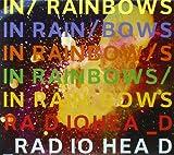 album art to In Rainbows