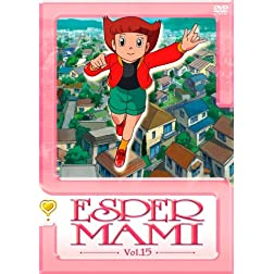Esper Mami-DVD 15