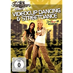 Tanzkurs Videoclip Dancing & Streetdance