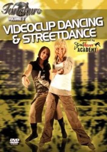 Tanzkurs Videoclip Dancing & Streetdance
