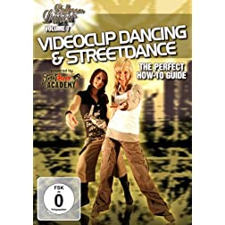 Videoclip-Dancing & Streetdance-the Perfect How to