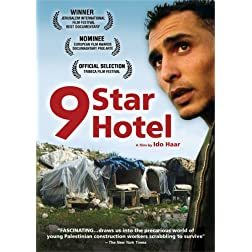 9 Star Hotel