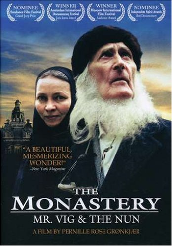 The Monastery: Mr Vig & The Nun