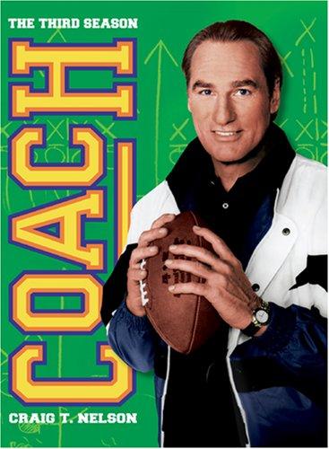 Coach: The Third Season