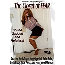 The Closet of Fear