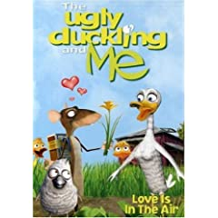 The Ugly Duckling and Me - Love Is in the Air