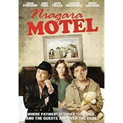 Niagara Motel