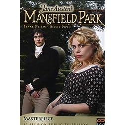 Masterpiece Theatre: Mansfield Park