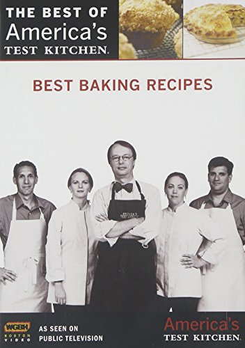 Best Baking Recipes: America's Test Kitchen