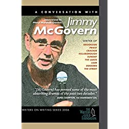 Jimmy McGovern - Writers on Writing