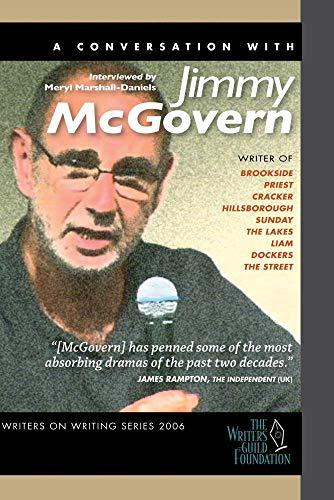 Jimmy McGovern - Writers on Writing