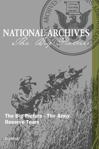 The Big Picture - The Army Reserve Team