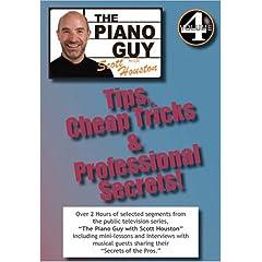 Vol. 4 - Tips, Cheap Tricks & Professional Secrets