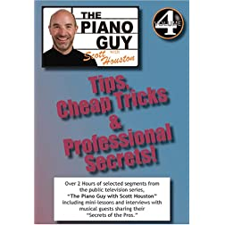 Vol. 4 - Tips, Cheap Tricks & Professional Secrets