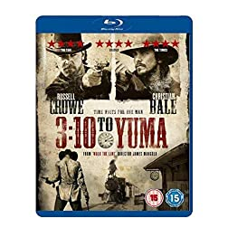 310 to Yuma [Blu-ray]