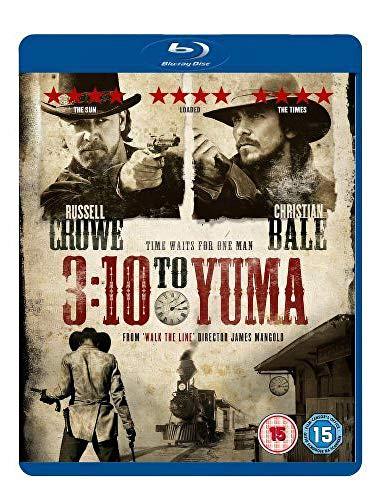 310 to Yuma [Blu-ray]