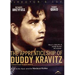 Apprenticeship of Duddy Kravitz